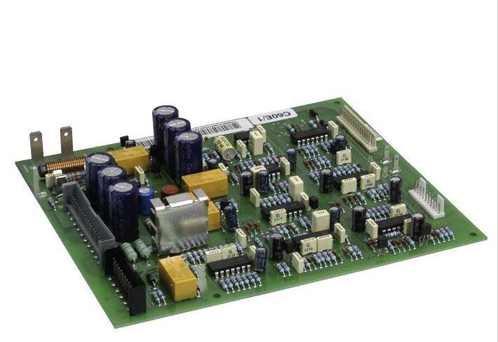 Piirilevy Elektronik C 6002 asti 1200000 - Truma C3402- 4002-6002CH varaosat - 9956237 - 1